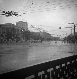 © Дмитрий Бавильский. Февральские каникулы. Челябинск