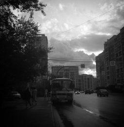© Дмитрий Бавильский